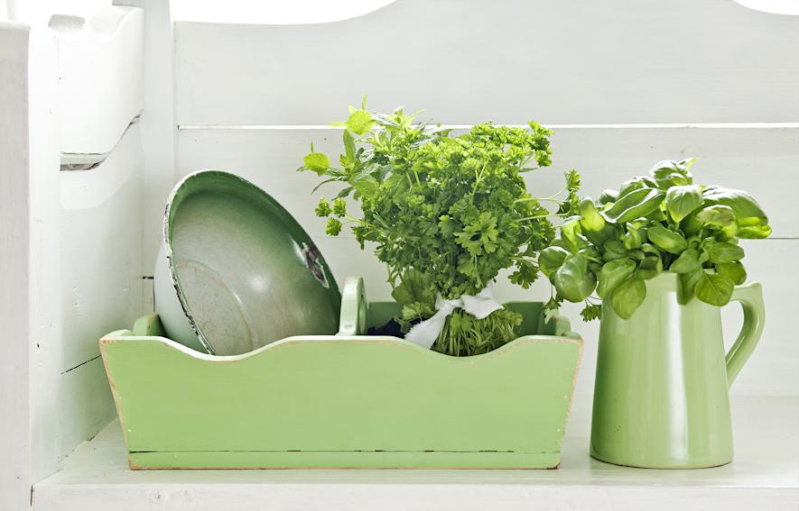 Ich will grün!!!